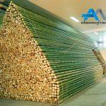 پخش عمده چوب بامبو